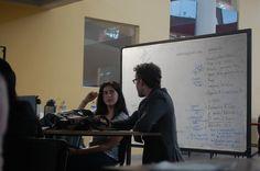 https://flic.kr/s/aHsknVNXHg | Workshop Set/2015 | Primer Workshop del proyecto. Realizado del 7/09 al 12/09 en el CIDI FADA-UNA