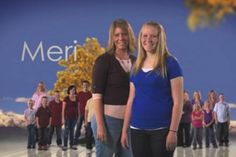 See great photos of the Brown children from TLC's Sister Wives. Get their ages and sort out which belong to which mom for the shows polygamist family. Sister Wives Meri, Reality Tv, Favorite Tv Shows, Sisters, It Cast, My Love, Children, Brown, People