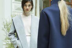 Grey Coat www.pho-london.com