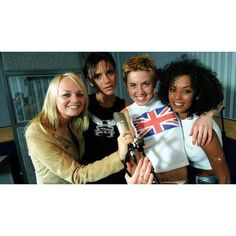 """Spice Girls recording at a recording studio in London in September, 1999! ✌️ #spicegirls #girlpower #foreverspice #Baby #Posh #Sporty #Scary…"""