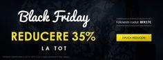 Astratex – Black Friday continua cu 35% discount si transport gratuit pentru toate produsele.