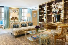 Tory Burch Flagship Store in Paris