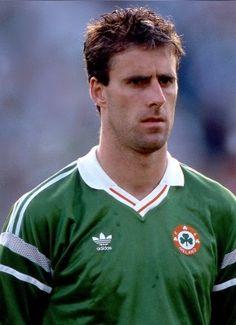 Mick McCarthy (1984 - 1992)