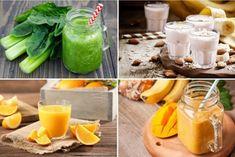 As 5 Bebidas Energéticas Para Aumentar a Disposição | Dicas de Saúde