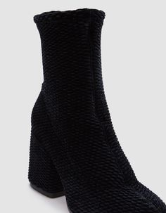 Constance Boot in Black