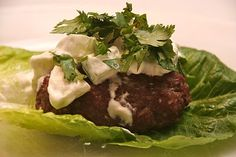 The Paleo Gourmet: Lebanese Ground Beef Kebabs with Cinnamon, Allspice, & Cardamom