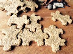fara zahar – Un elefant, se legana… Baby Food Recipes, Healthy Recipes, Healthy Meals, Gingerbread Cookies, Puzzle, Sweets, Cooking, Desserts, Babies
