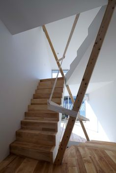 Gallery of New Kyoto Town House 2 / Alphaville Architects - 64