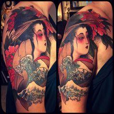 Alix Tattoo