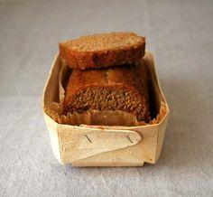 LA recette de pain d'épices qui nous rappelle le Pr*sper de notre enfance...