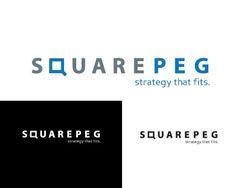 Square Peg: CREATE OUR BRAND