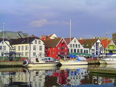 Old Stavanger, Norway Stavanger Norway, Beautiful Norway, Beautiful Places To Visit, Us Travel, Montana, Places Ive Been, Sweden, Scandinavian, Memories