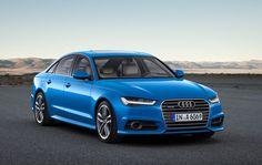 Audi geeft de A6 een kleine facelift + nieuwe opties voor A7