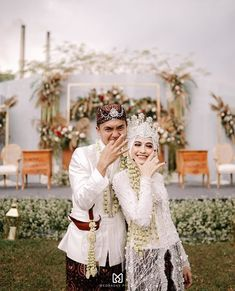 Are you planning a wedding on a budget? Dollar Tree to the rescue with these fruits - Wedding Ideas Muslimah Wedding Dress, Muslim Wedding Dresses, Muslim Brides, Wedding Hijab, Boho Wedding Dress, Pre Wedding Poses, Pre Wedding Photoshoot, Wedding Couples, Wedding Tips