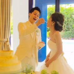 昨日に引き続き、美しすぎる花嫁さまの素敵なお写真を .  Jennifer behrのAlisha tiara. . レンタル価格10,200円 . #wedding #プレ花嫁 #プロポーズ #weddingparty  #ウェディング #weddingjewelry #結婚式 #花嫁 #フォトウェディング #結婚式準備  #前撮り #花嫁準備 #ウェディングフォト #ブライダル #ウェディングドレス#ウェディングジュエリー  #ウェディングアクセサリー  #ジェニーパッカム #aztokyo #jenniferbehr #ジェニファーベア #thetreatdressing #トリートドレッシング #お色直し  #ドレス試着 #小物合わせ #rental #レンタル