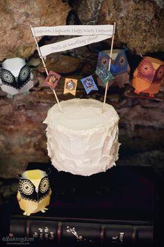 Hogwarts Hogwarts Hoggy Warty Hogwarts Cake!!!!!