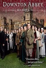 Ver Downton Abbey Temporada 2