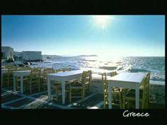 """Happy is the man, I thought, who, before dying, has the good fortune to sail the Aegean sea.""  ― Nikos Kazantzakis, Zorba the Greek"