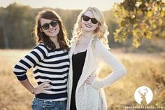 Tips and Tricks to Pose High School Seniors Naturally   So what are some ways to help your client relax? Have her bring a friend. Better yet, have her bring a friend or someone else she's completely comfortable around. The friend can stand by you and talk and joke with her so you're able to concentrate more on taking pictures.