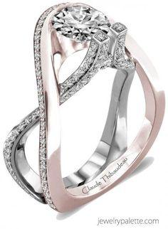 Claude Thibaudeau | Ring