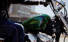 35 Best Hard Candy Custom Images Hard Candy Custom Paint Harley