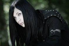 goth Goth Guys, Visual Kei, Emo, That Look, Punk, Cosplay, Model, Gothic, Fashion