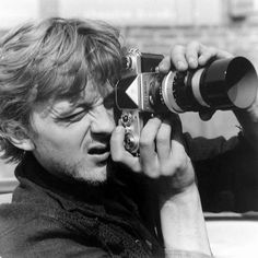 David Hemmings was an English film, theatre and television actor as well as a film and television director and producer. He is noted for his role as the photographer in the drama mystery-thriller film Blowup, directed by Michelangelo Antonioni.