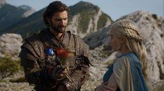 Michiel Huisman Game of Thrones.
