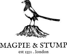 The Magpie & Stump pub, Old Bailey London Magpie, Moose Art, London, History, History Books, Eurasian Magpie, Historia, London England