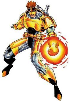 Maverick (Marvel)