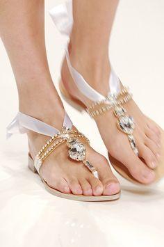 Enrico Coveri Sandals