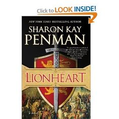 Sharon Kay Penman - not my favorite of the Angevin stories...though Richard is not my favorite Angevin anyway. Still a great addition to the series and I look forward to A King's Ransom