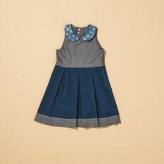 Rose dress - Renardeau