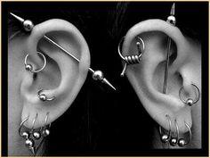 start planning your Ear Project. DAMNNNN BADASS ASF