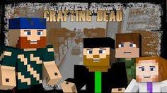 Minecraft | YesMen: The Crafting Dead | #1 RAINBOW STATION
