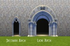 http://historicalsimslife.tumblr.com/post/160273335667/tsm-to-ts4-medieval-arches-what-would-medieval