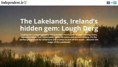 The Lakelands, Ireland's hidden gem: Lough Derg, Independent.ie