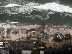 The National Memo » House Approves $9.7 Billion In Hurricane Sandy Relief (over 2 months after the disaster)