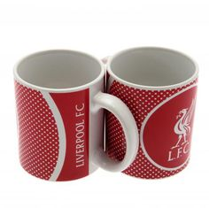 liverpool small mug FC Liverpool Official Merchandise Available at www.itsmatchday.com