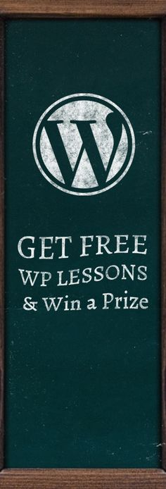 best free website templates images pinterest subscribe for wordpress lessons win template and web hosting this lucky