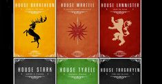 Which House Of Westeros Would You Belong To?