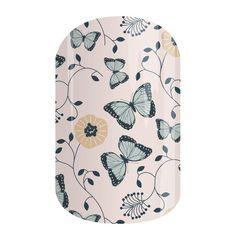 Butterfly Garden | Jamberry