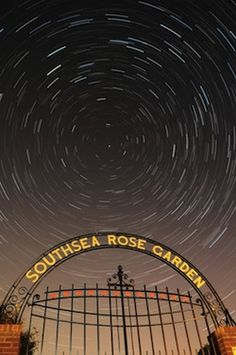 Long exposure tips: How to... top tips for urban star trail success