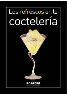 Coctelería manual by Luis Nuñez - issuu