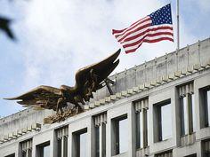Посольство США вызвало на допрос 3-хмесячного «террориста»