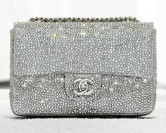 Chanel Prêt-à-Porter Printemps/Été 2012