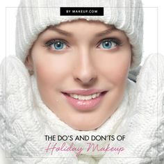 The do's and don'ts of winter makeup // great beauty tips!