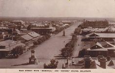Main Street, Bulawayo Lest We Forget, Tornados, Extreme Weather, Zimbabwe, World History, South Dakota, Main Street, Nebraska, Oklahoma