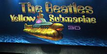 Yellow Submarine (film) - Wikipedia, the free encyclopedia