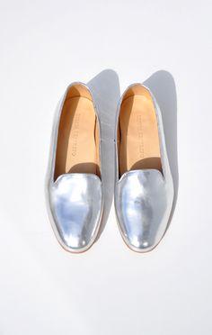 Anaïse / Dieppa Restrepo Dandy Loafer, Mirror Lagos